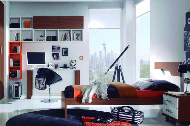 32 best images about camas individuales on pinterest for Medidas colchon individual standard