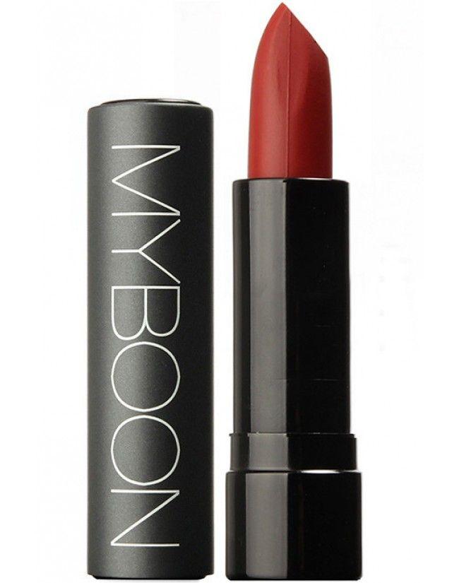 LUCLUC Matte Waterproof Lipstick - LUCLUC