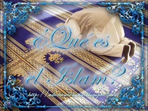 Visit: https://www.youtube.com/watch?v=CwTx94uEhgA.  Islam in Spanish   Qué Es El Islam, En Qué Creen Los Musulmanes