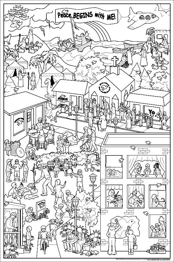 i think it would have to be printed pretty big to be a good coloring picture coloring pages for adultsfree