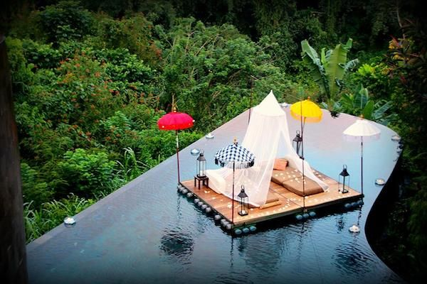 You Must Visit These 50 Dream Hotels Before You Die (Photos)