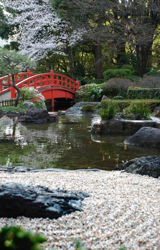 49 best jardin japonais images on pinterest japanese gardens zen gardens and japan garden. Black Bedroom Furniture Sets. Home Design Ideas