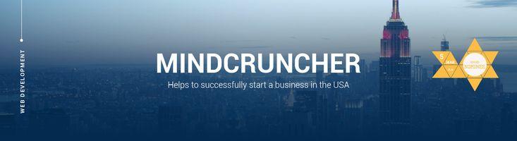 Mindcruncher on Behance