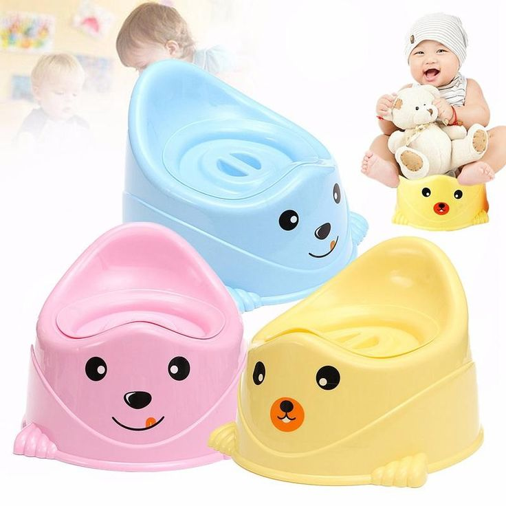 BABY GEAR NEW PORTABLE CAR CHILDREN UNISEX BABY TOILET