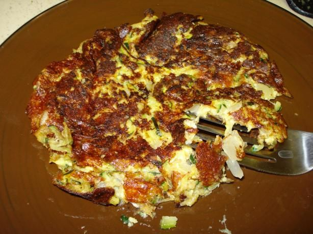 Low Carb Hash Browns (Not Really Potatoes) from Food.com:   I made these last night as I am in the induction phase of atkins and needed something like comfort food.  They are delicious.  I ate one patty with an omelette this morning for breakfast and couldnt even tell the different between that and potato hashbrowns.