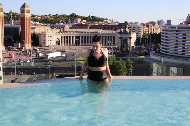 [Travel] 5 Tage - Barcelona Kurzurlaub - B-Hotel | Miss von Xtravaganz - Lifestyle-Beautyblog