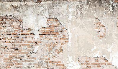 Vlies Tapete Tapeten Fototapete Fototapeten * Beton / Wand / Mauer / Steine*