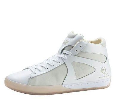 Baskets homme PUMA promo Chaussure montante Alexander McQueen Street Climb Puma prix promo Boutique Puma 210,00 € TTC
