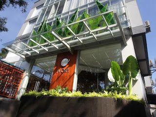Ivory By Ayola Hotel Bandung : Serasa di Rumah Sendiri
