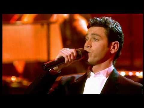 Mario Frangoulis - Begin The Beguine - With extras