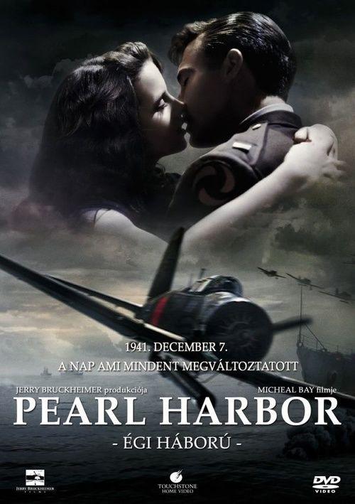 Watch Pearl Harbor (2001) Full Movie Online Free