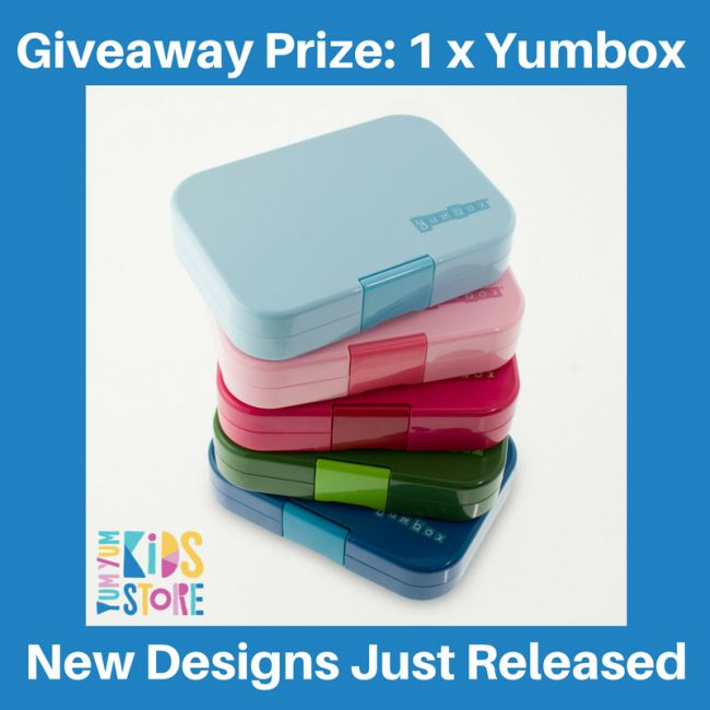 Enter to win: New Release Yumbox, New York Design | http://www.dango.co.nz/pinterestRedirect.php?u=XDp0vzH84542