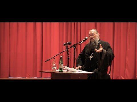 Православный взгляд на геополитику и вызовы современного общества.(12.05.2015) - YouTube