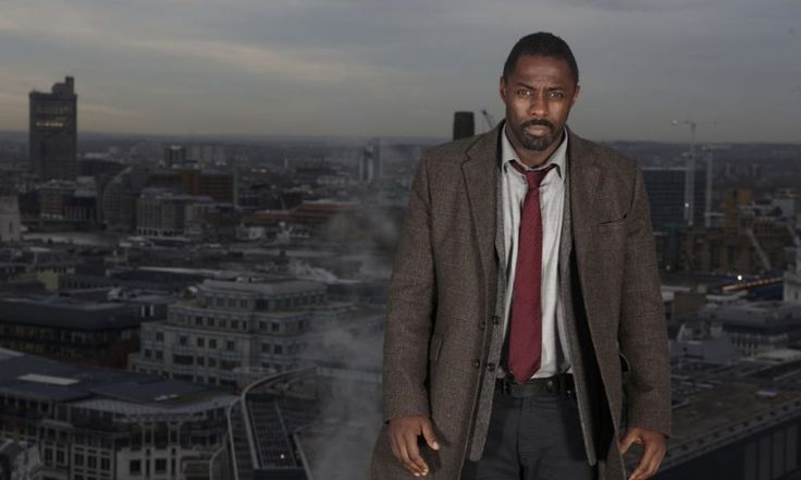 BBC America Announces New Four Part LUTHER Series