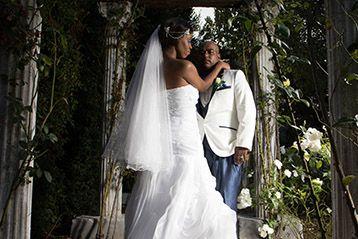 Wedding Portfolio   Toeka Photography