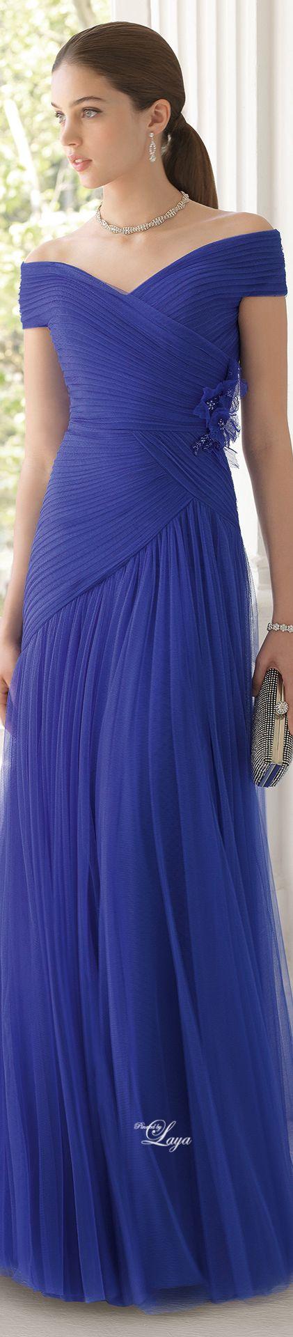 Mejores 184 imágenes de madrina en Pinterest | Vestidos de noche ...