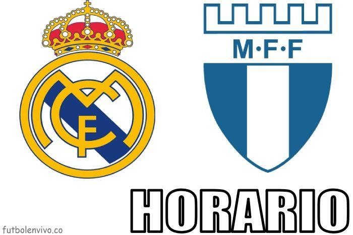 Real Madrid vs Malmo: Horario. Les presento la hora de juego del partido entre Real Madrid y Malmo por UEFA Champions League para varios países.