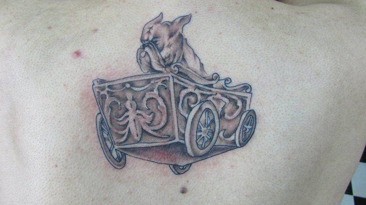 Aces tattoo studio 2011 ace tattoo tattoo studio