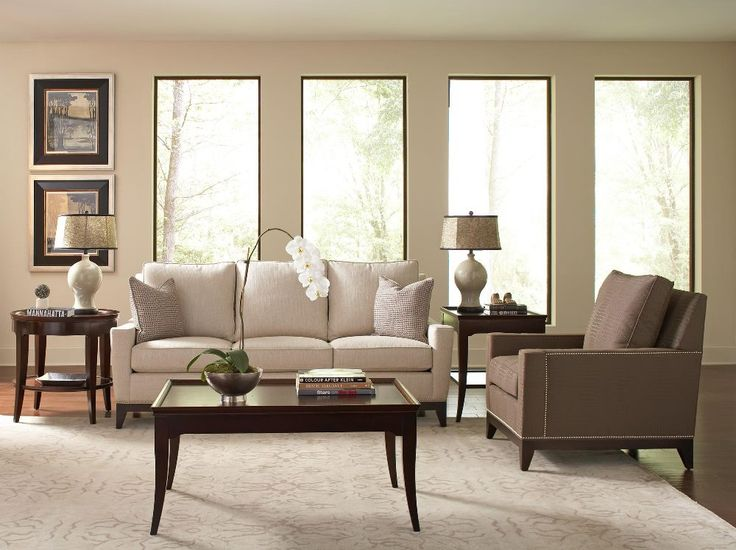 Stickley Haven Sofa | Get The Latest Styles From #Stickley #Furniture At  Our Sarasota