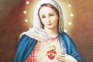 Przez rok z Maryją | Siostry Franciszkanki Rycerstwa Niepokalanej