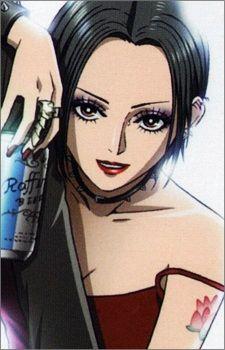 Nana Osaki - NANA,Anime buenisimo este anime,sep,y la musica tb