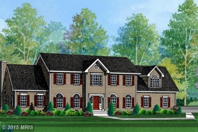 FOR SALE! 749 Old Herald Harbor Road, Crownsville, MD - presented by Mark Berry
