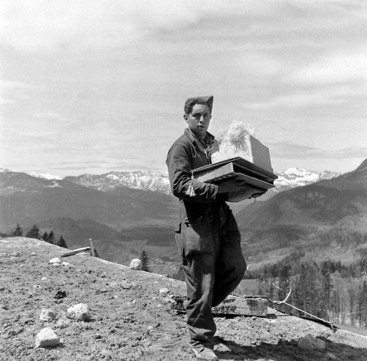62 best berchtesgaden images on pinterest deutsch for Personal retreat guide