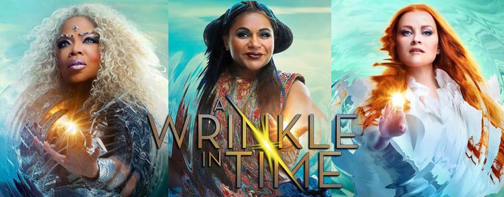 A WRINKLE IN TIME: THE IMAX EXPERIENCE Tropicana Casino & Resort Atlantic City - Atlantic City Hotels