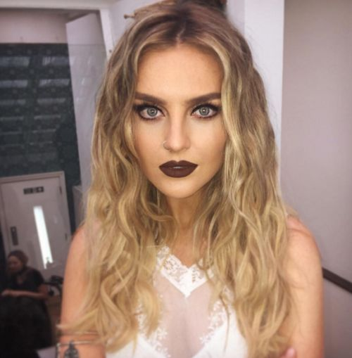 Perrie Edwards                                                                                                                                                                                 More