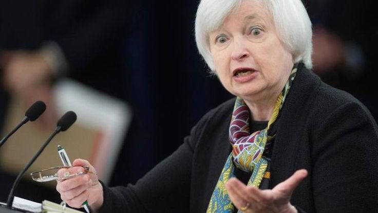 US-Notenbank lässt Leitzins erneut unverändert - http://ift.tt/2dhT5OX