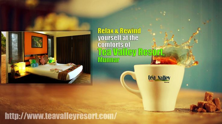 Visit Munnar this Winter and enjoy your stay in the midst of nature with us. Resort.