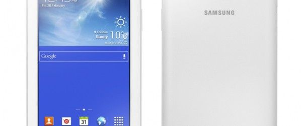Galaxy Tab 3 Lite nu aduce nimic nou ‹ Notio.roNotio.ro