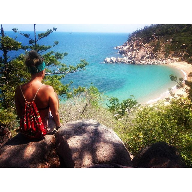 Arthur Bay Lookout - things to do Magnetic Island
