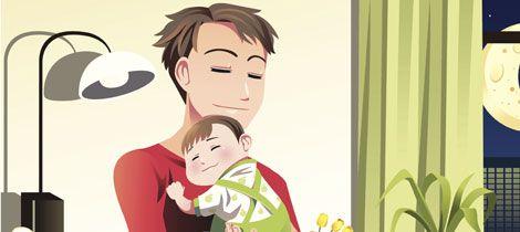 Poesia para papa: Recuerda papá, poesía infantil