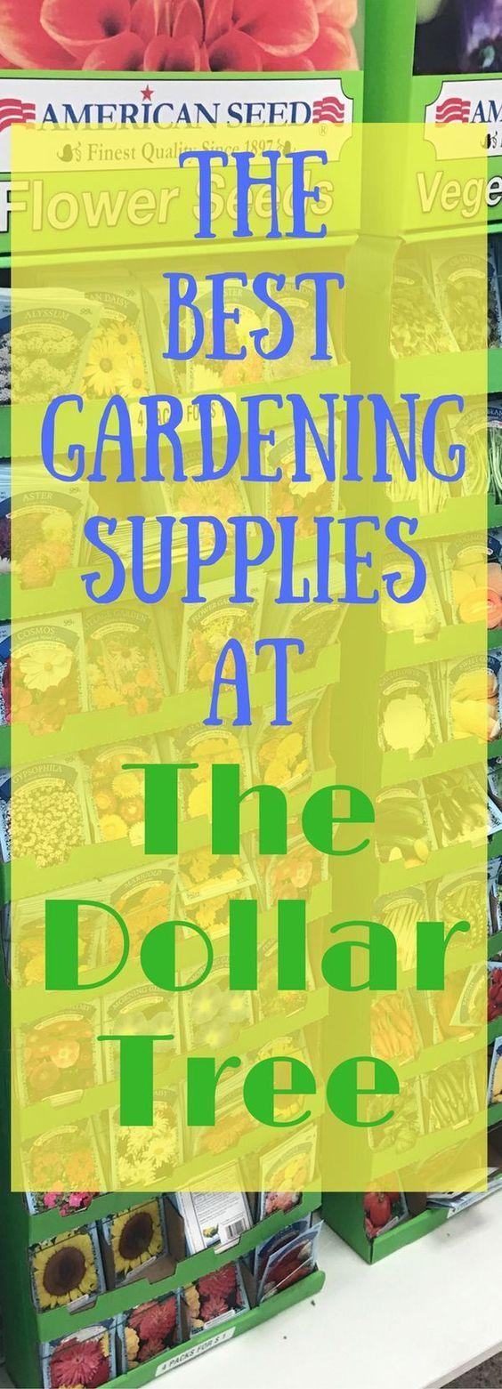 Dollar Tree / Dollar Tree Gardening / Gardening / Gardening Supplies / garden ideas / gardening tips / garden for beginners /  dollar tree tips / dollar store deals / dollar tree deals / dollar tree finds