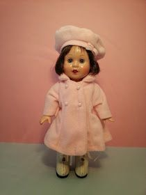 coleccion de muñecas