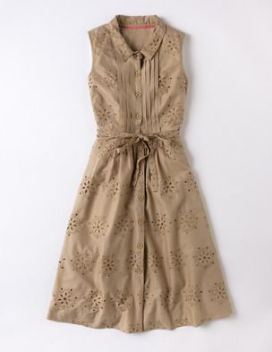I've spotted this @BodenClothing Monte Carlo Dress Cappuccino