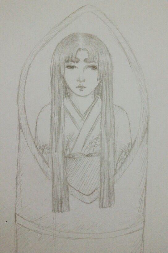 Myth / lore: Princess Kaguya