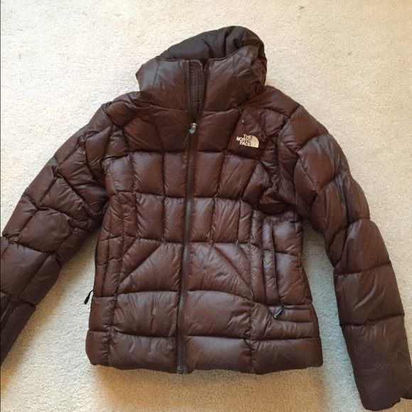 North face winter coat Amazing quality and condition. And extremely warm! The North Face Jackets & Coats Puffers