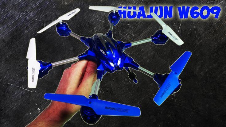 Квадрокоптер гексакоптер без видео камеры