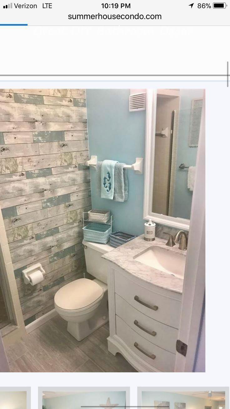 14 Very Creative DIY Ideas For the Bathroom 1