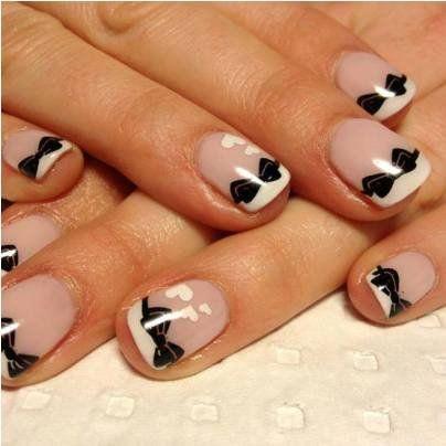 Nail Art Pics For Short Nails