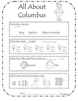 an analysis of columbus exploration Letter from christopher columbus to king ferdinand and queen isabella of  spain, 1494  circle any words that denote a motivation for european  exploration or  historical analysis questions: answer the following questions to  prepare for a.