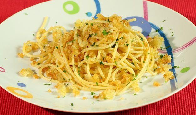 Gli spaghetti con la mollica tra i primi piatti del Molise   Molisiamo