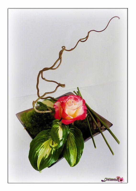 Blog de lisianthus page 6 art floral bouquet for Lisianthus art floral