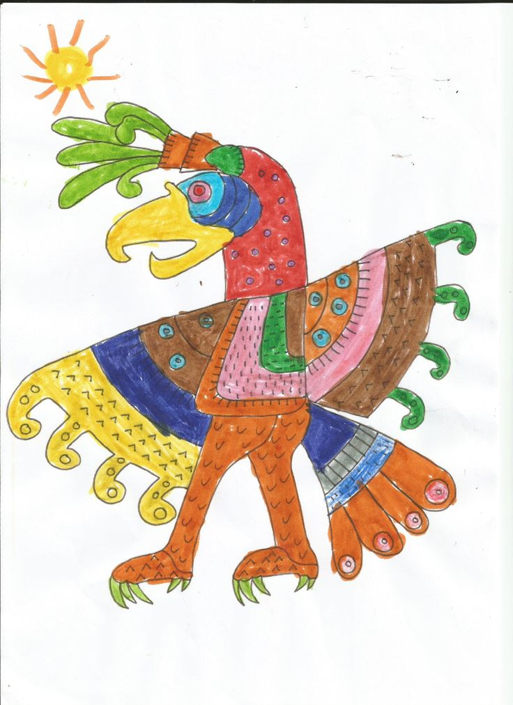 Coloriage Mexicain Sara Voyage Au Mexique Le Club