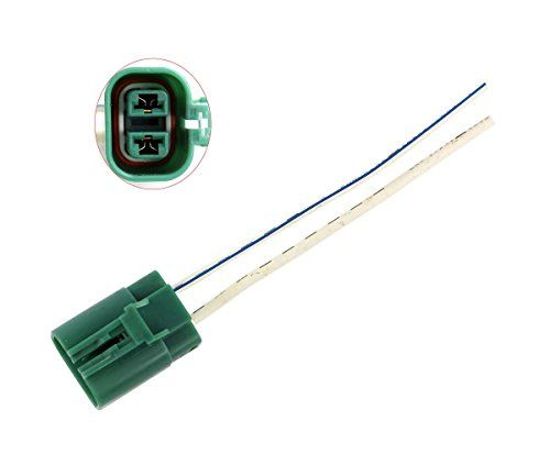 XA Alternator Repair Plug Harness Connector For Mitsubishi Chrysler Dodge EaglePlymouth