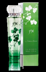 If you are an optimistic person who is cheerful and you always have a smile on your face, your ideal perfume is one with a floral scent that is velvety and fresh at the same time such as the FM 321