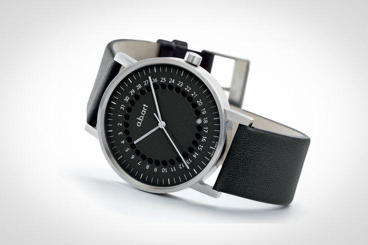 Jeu Concours : Gagnez une montre a.b.art O102