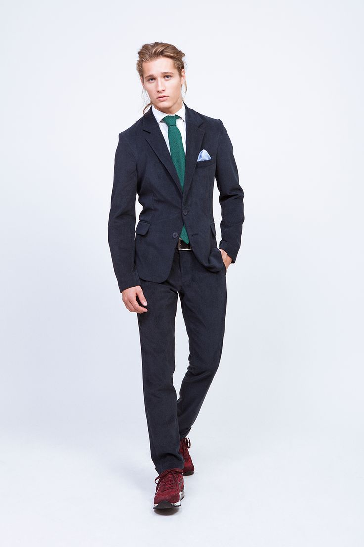Look formal de #Eduardo Rivera. #fashionmen #menswear #cute #stylish